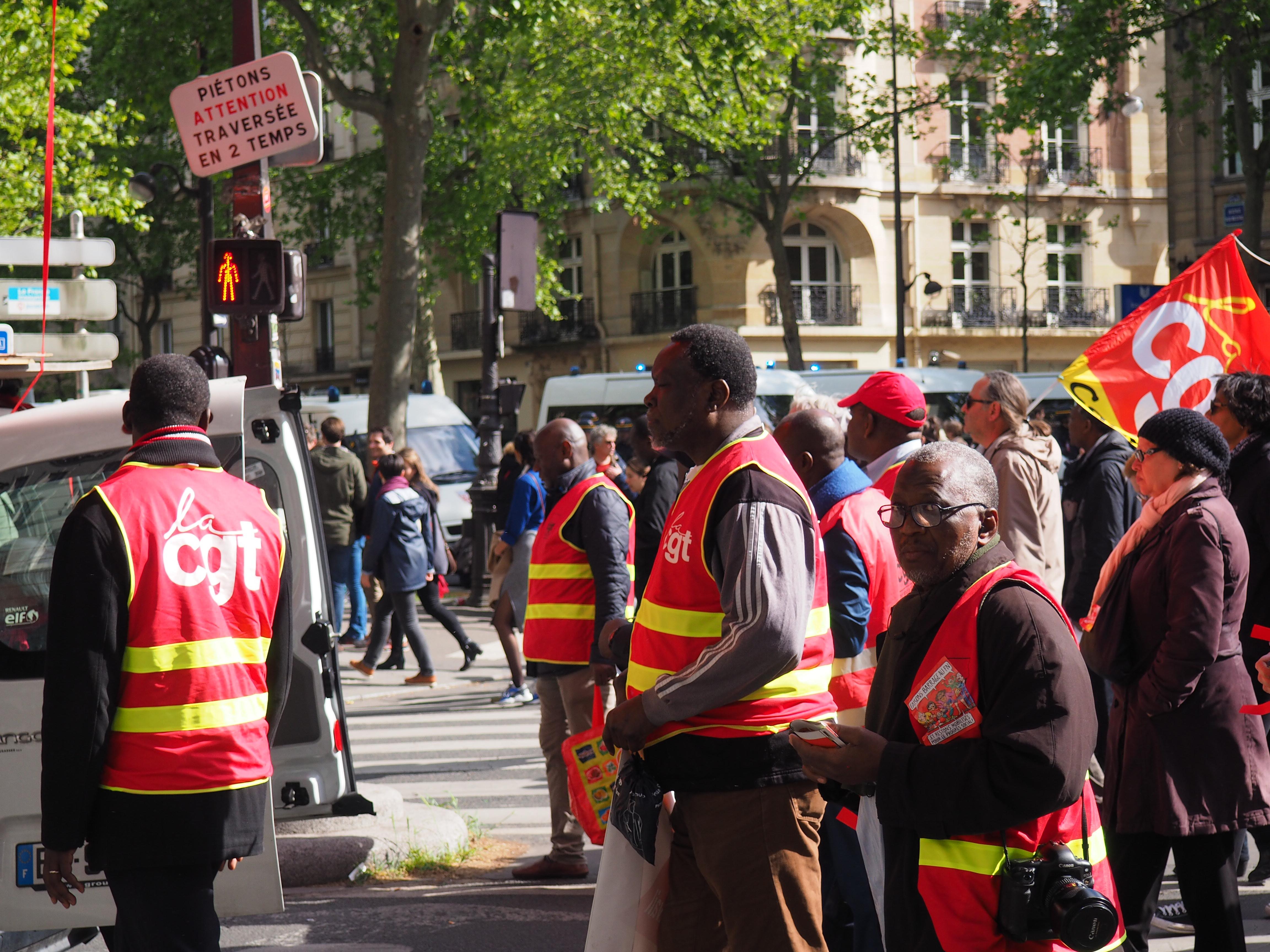 L'action de groupe pour discrimination dans les relations de travail