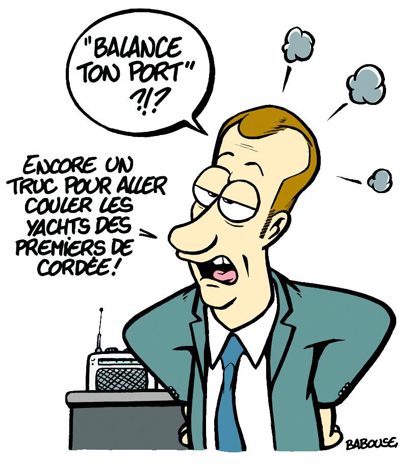 #Balance…