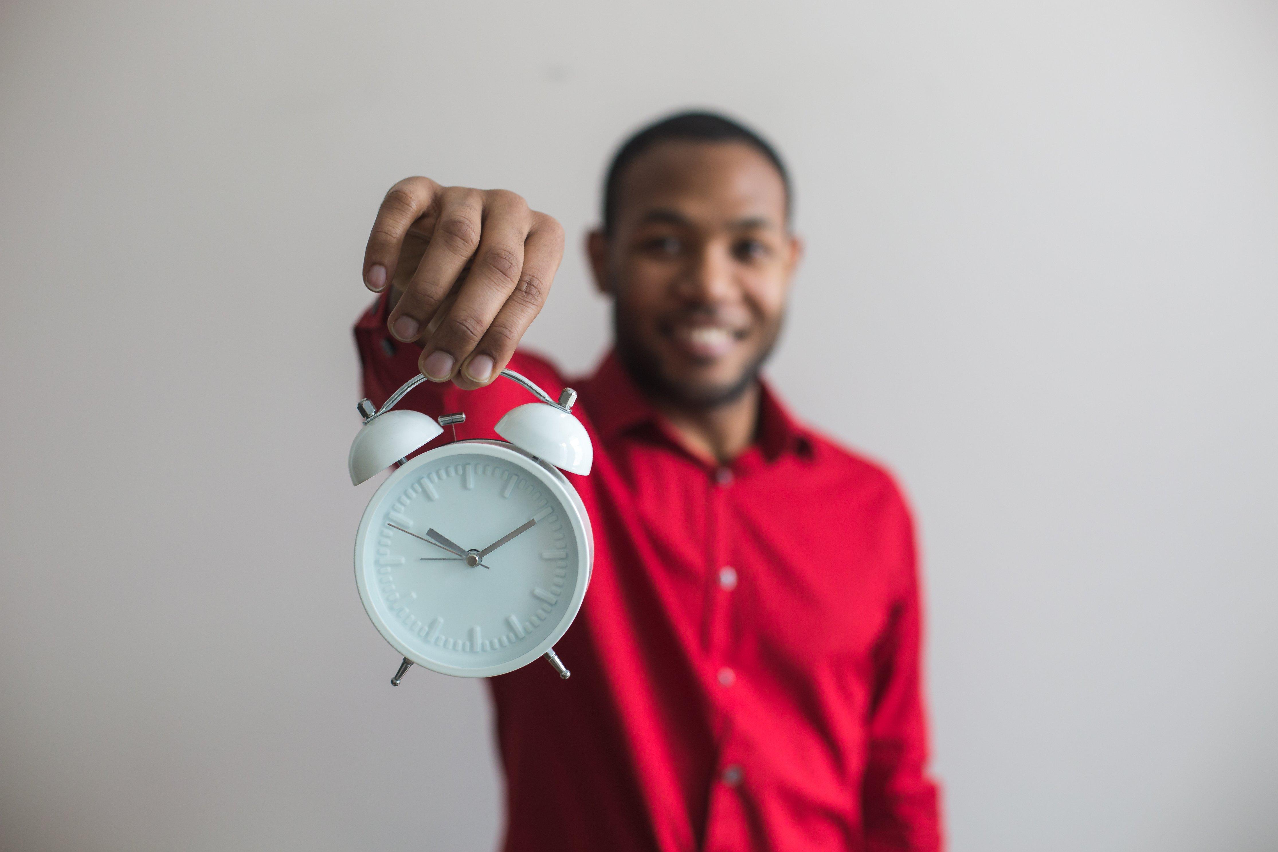 Construire une demande de rappel d'heures supplémentaires