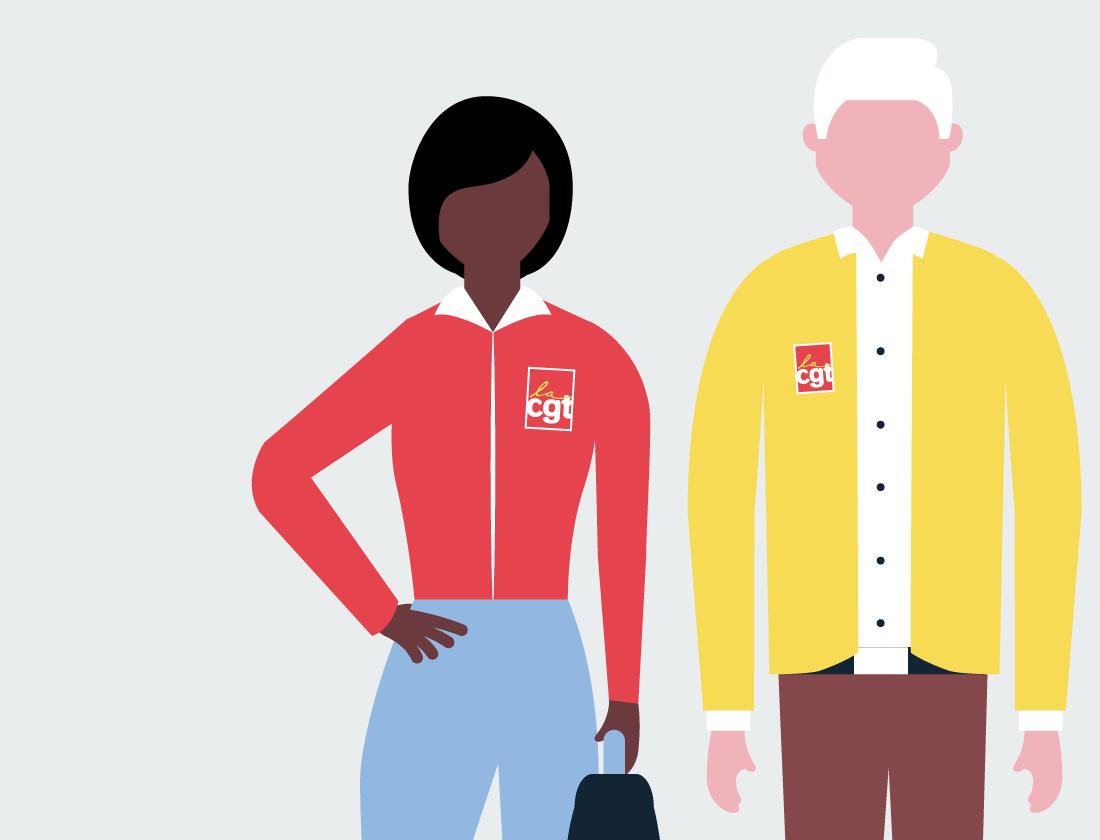 Désigner un délégué syndical: quel est l'effectif minimum ?