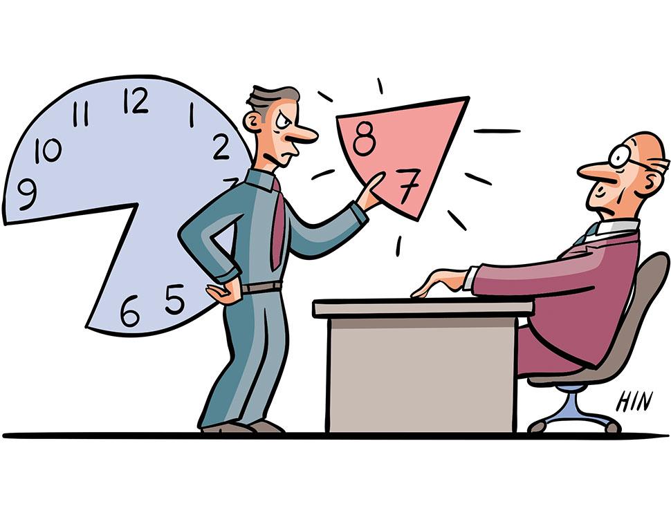 Comment prouver les heures supplémentaires ?