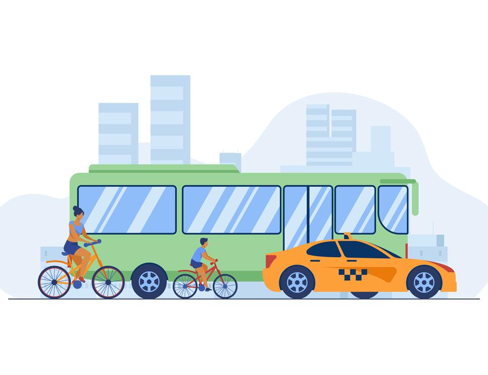 Transports domicile-travail : quelle prise en charge par l'employeur ?